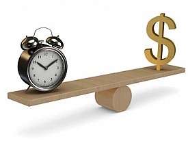 Time is money!  Leverage both with the Social Media Management Program